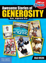 Awesome Stories of Generosity in Sports - Brad Herzog