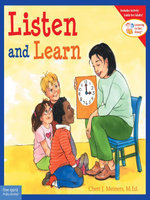 Listen and Learn - Cheri J. Meiners