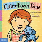 Calm-Down Time - Elizabeth Verdick
