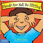 Hands Are Not for Hitting (board book) - Martine Agassi Ph., Ph.D. Agassi