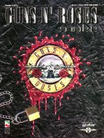 Guns N' Roses Complete : Play-It-Like-It-Is Guitar, Volume 2 - Cherry Lane Music