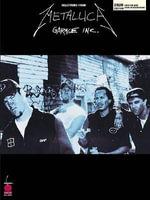 Metallica : Garage Inc. - Cherry Lane Music