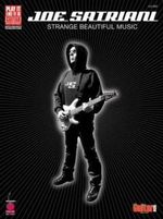 Joe Satriani : Strange Beautiful Music - Jay Blakesberg