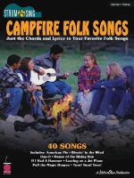 Campfire Folk Songs - Cherry Lane Music