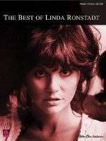 The Best of Linda Ronstadt : Piano, Vocal, Guitar - Cherry Lane Music