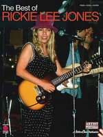 The Best of Rickie Lee Jones - Cherry Lane Music
