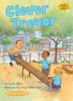 Clever Trevor : Science Solves It (Paperback) - Sarah Albee