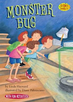Monster Bug - Linda Hayward