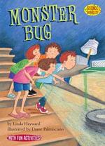 Monster Bug - Linda Hayward