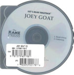 Joey Goat : Let's Read Together - Kane Press