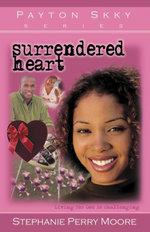 Surrendered Heart - Stephanie Perry Moore