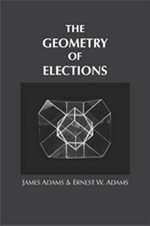 The Geometry of Elections - E.W. Adams