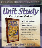 Unit Study Curriculum Guide - Janet Benge