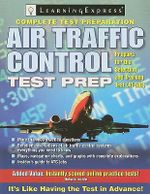 Air Traffic Control Test Prep - Learning Express LLC