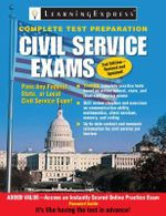 Civil Service Exams - Learningexpress LLC