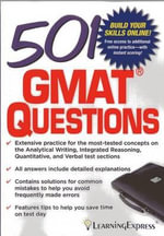 501 GMAT Questions : Smart Guide - Learningexpress LLC