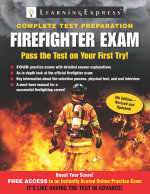 Firefighter Exam : Fifth Edition - LLC LearningExpress