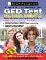 GED(R) Test Skill Builder : Mathematics - LearningExpress LLC