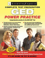 GED(R) Power Practice - LearningExpress LLC