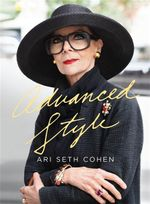 Advanced Style - Ari Seth Cohen