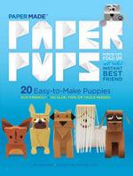 Paper Pups - Daniel Stark