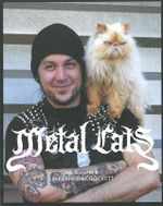 Metal Cats - Alexandra Crockett