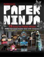 Paper Ninjas - Papermade
