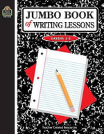Jumbo Book of Writing Lessons - Marjorie Belshaw