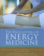 The Encyclopedia of Energy Medicine - Linnie Thomas