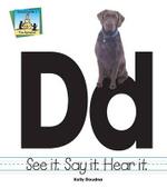 DD : Alphabet - Kelly Doudna