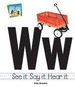 WW : Alphabet