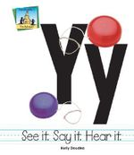 Yy : Alphabet - Abdo Publishing