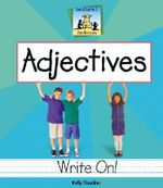 Adjectives : Sentences - Kelly Doudna