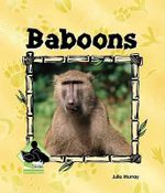Baboons - Julie Murray