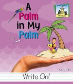 Palm in My Palm - Kelly Doudna