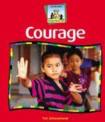 Courage : Sandcastle: United We Stand - Abdo Publishing