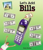 Let's Add Bills : SandCastle: Dollars & Cents - Kelly Doudna
