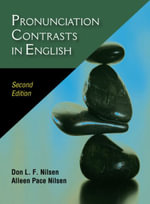 Pronunciation Contrasts in English - Don L. F. Nilsen