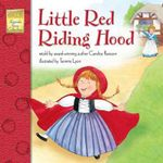 Little Red Riding Hood - Candice F Ransom