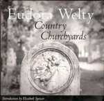 Country Churchyards - Eudora Welty