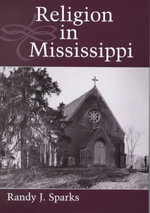 Religion in Mississippi : Outcast Volume 5 - Randy J Sparks