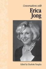 Conversations with Erica Jong : A Novel - Erica Jong