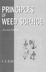 Principles of Weed Science - V. S. Rao