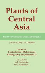 Equisetaceae - Butomaceae : Equisetaceae-Butomaceae Bibliography