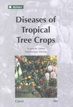 Diseases of Tropical Tree Crops : Reperes