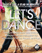 Let's Dance! : Weddings and Parties - Cal Del Pozo