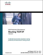 Routing TCP/IP : v. 2 - Jeff Doyle