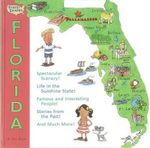 State Shapes Florida - Erik Bruun