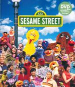 Sesame Street - A Celebration : 40 Years Of Life On The Street - Louise Gikow