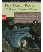 The Magic Flute : Black Dog Opera Library Series - Wolfgang Amadeus Mozart